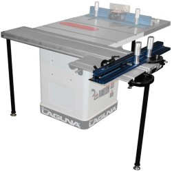 Laguana sliding table