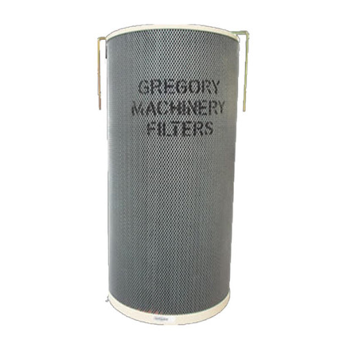 Pleated-Filter