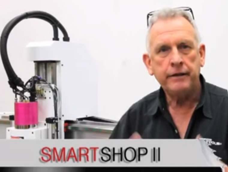 Smart Shop II