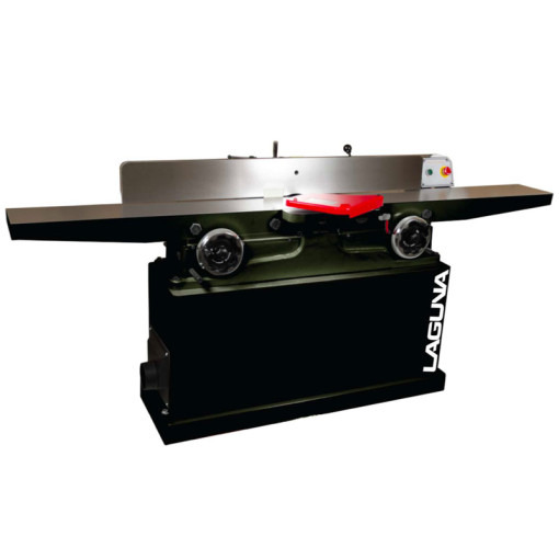Laguna 8 inch Parallelogram Jointer