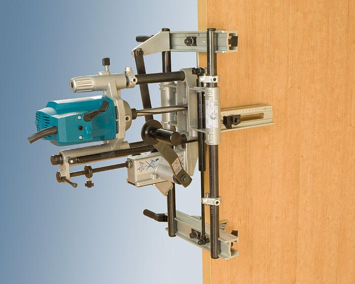 Virutex Fc116u Lock Mortisier Gregory Machinery