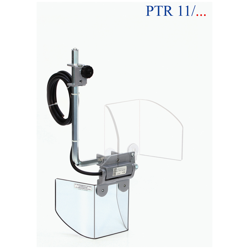 PTR11/140 Drill Safety Guard - Gregory Machinery
