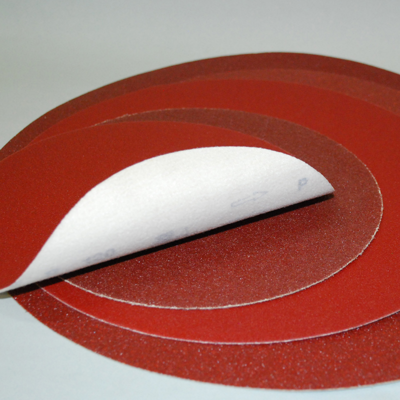 Velcro sanding discs 305mm 12 diameter gregory machinery for 10 table saw sanding disc