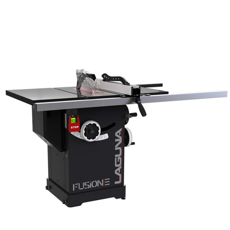 Tremendous Laguna Fusion F3 Tablesaw Gregory Machinery Home Interior And Landscaping Ologienasavecom