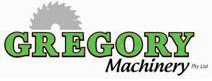 Gregory Machinery