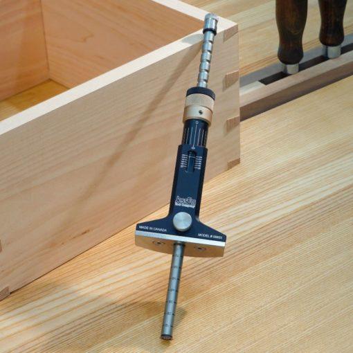 Wood Sabre 1